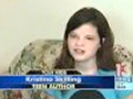You Tube: Kristina's Channel 13 Feature
